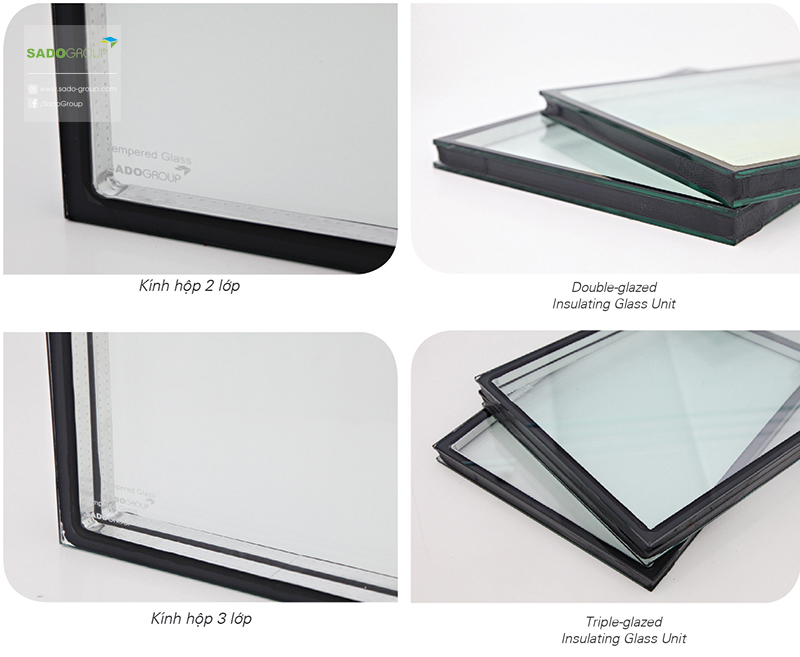 Sado Insulated Glass